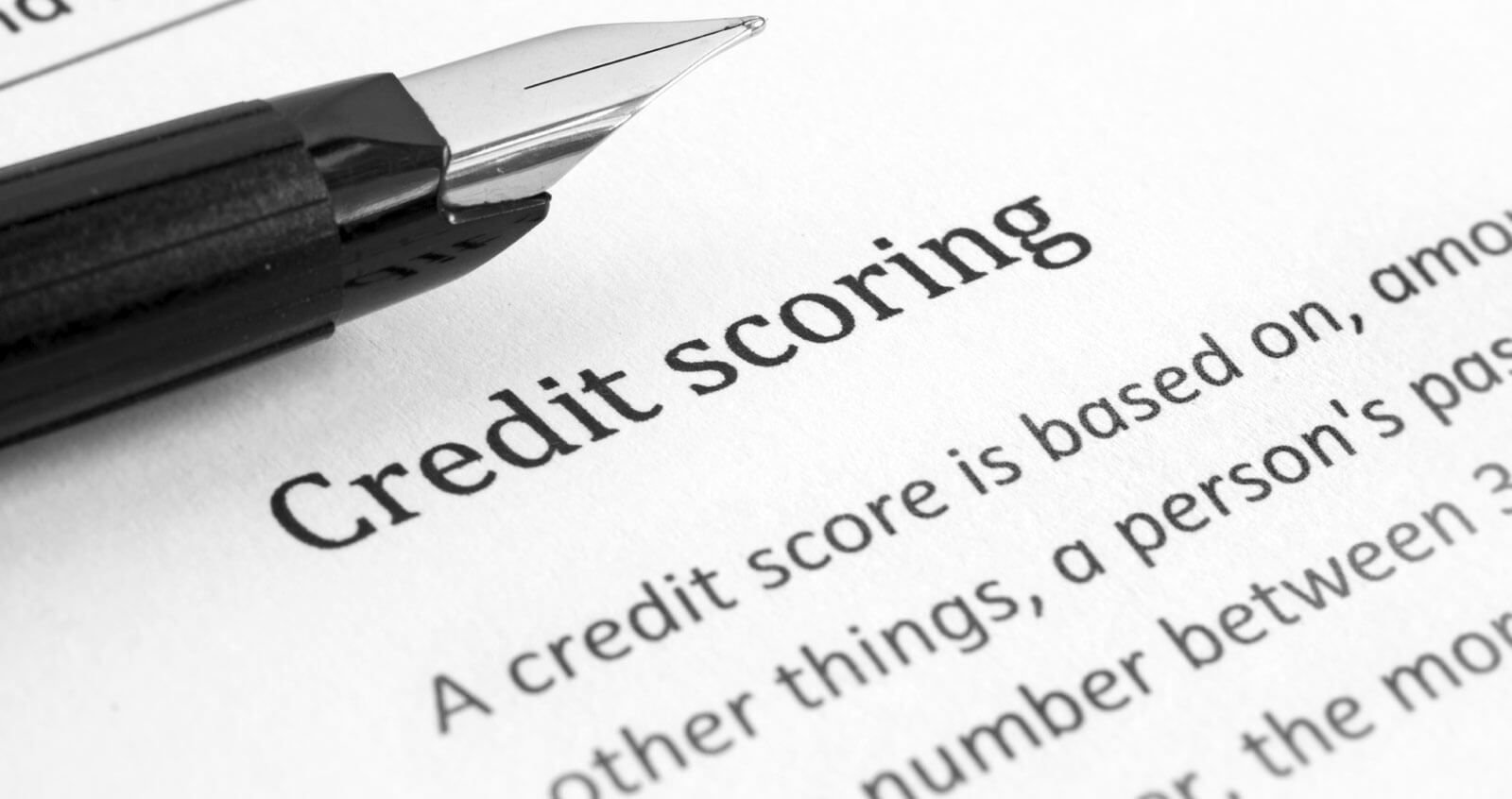 credit report from someone looking for a Credit-Challenged Mortgage Loans Los Angeles